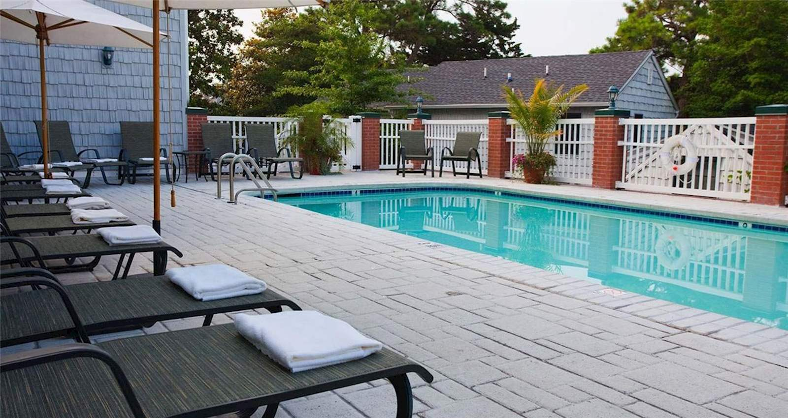 Hotel Rehoboth A Luxurious Rehoboth Beach De Hotel The Bellmoor Inn And Spa