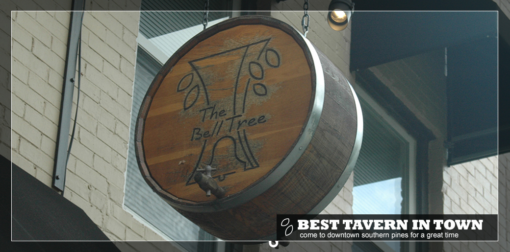 TheBellTreeTavern - Font Awesome