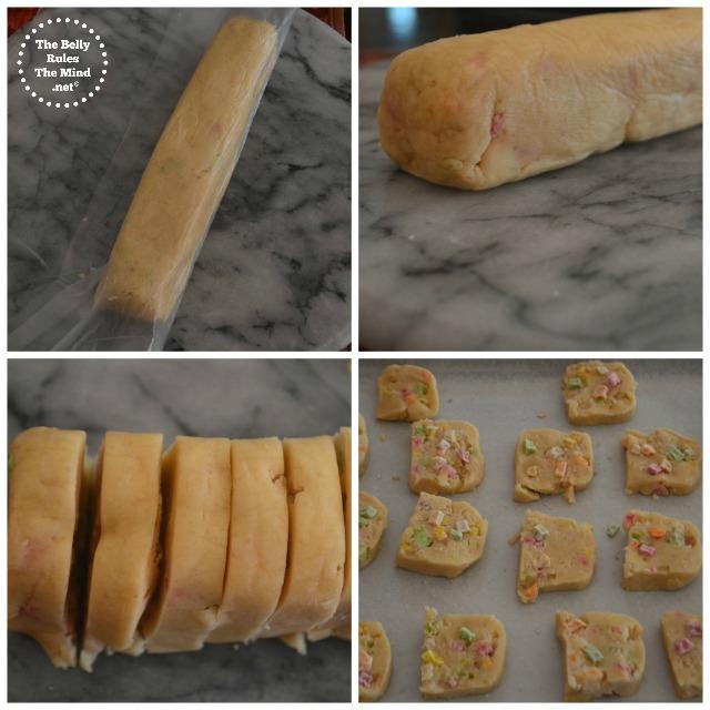 method tutti frutti cookies