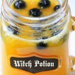 Witch Potion