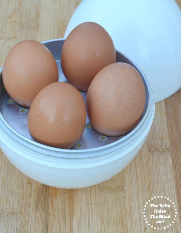avocado deviel eggs