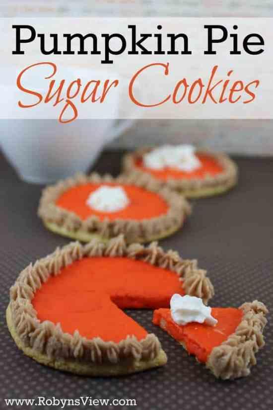 Pumpkin-Pie-Sugar-Cookies