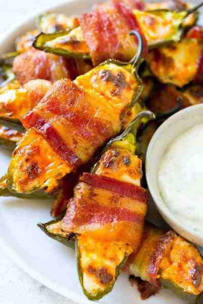 The Best Jalapeno Poppers Recipes - The Best Blog Recipes