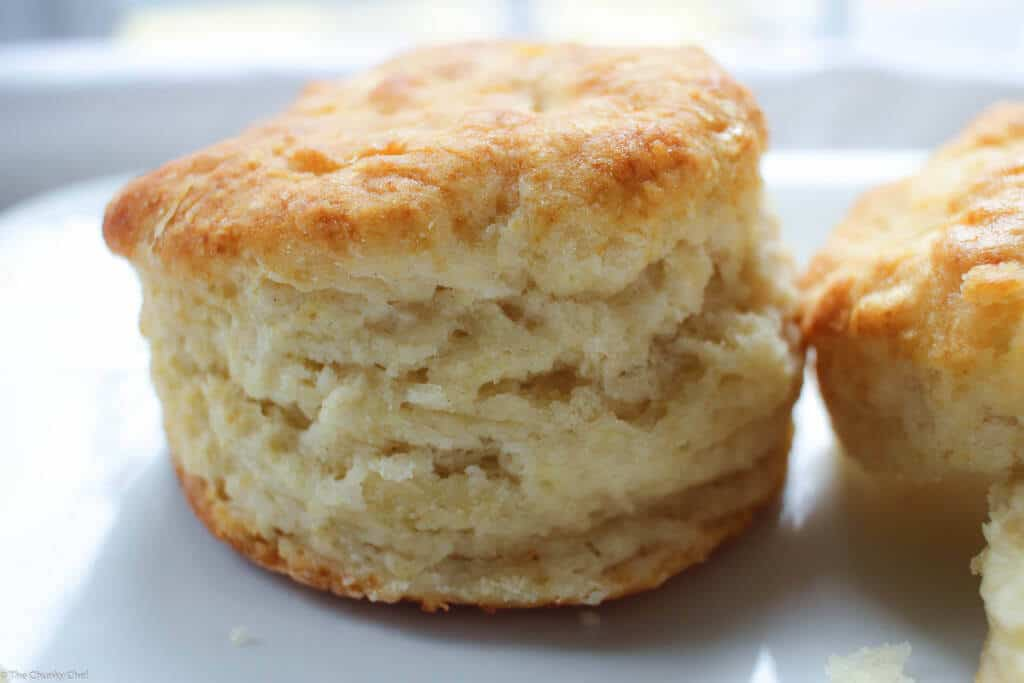 Buttermilk Biscuits and Sausage Gravy - The Best Blog Recipes