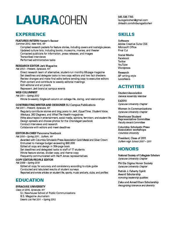 Free Downloadable Resume Templates Resume Companion Resume The Best Gra 217 Blog