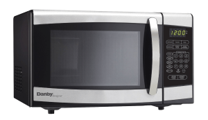 Danby Designer Countertop Microwave Oven