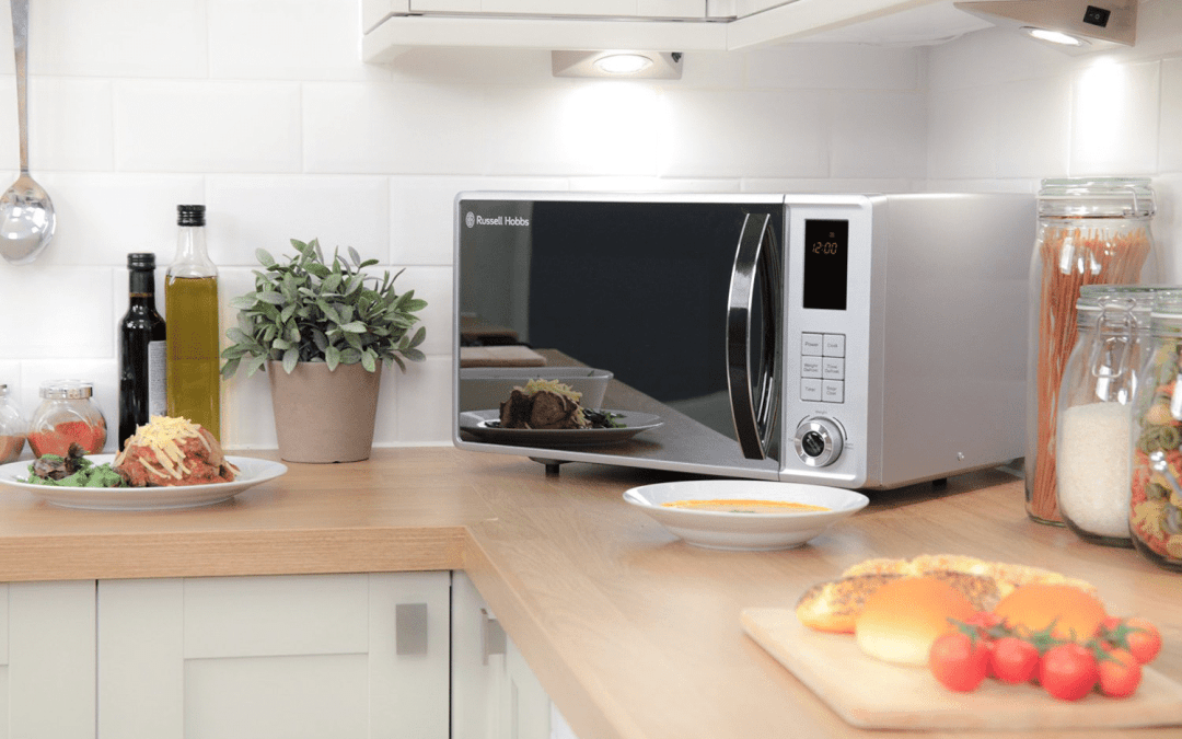 How To Use Microwave Oven For Your Kitchen