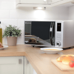 How to use Microwave