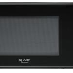 Sharp ZR309YK Carousel Countertop Microwave