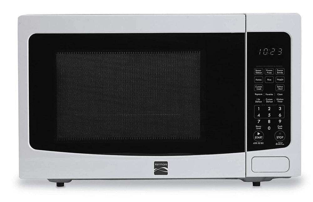 Kenmore Microwave Oven 72122 Review and Buying Guide