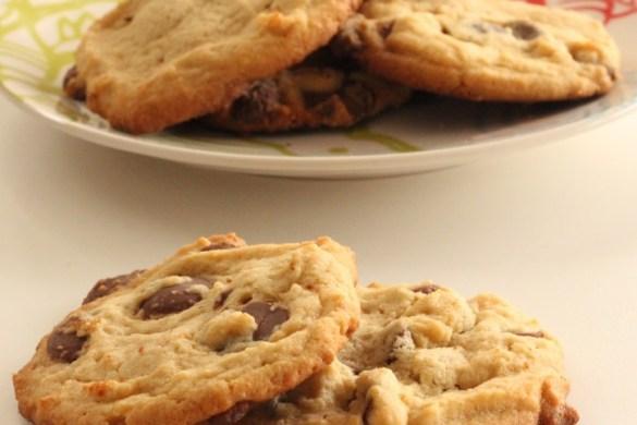 Best Peanut Butter Chocolate Chip Cookie Recipe