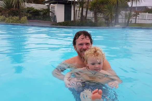 New Zealand's Top Mummy Blogger Parenting Rotorua Travel Blog Macpac