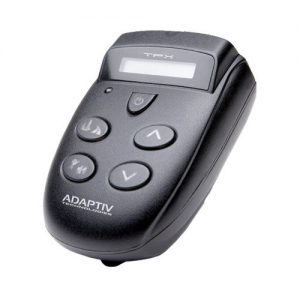 ADAPTIV TECHNOLOGIES TPX RADAR AND LASER DETECTOR SYSTEM