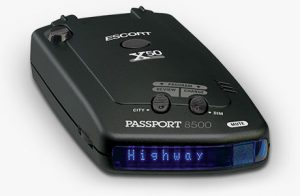 Escort Passport 8500 x50 Review