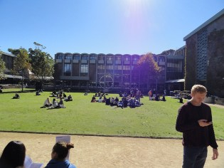 University of new South Wales b
