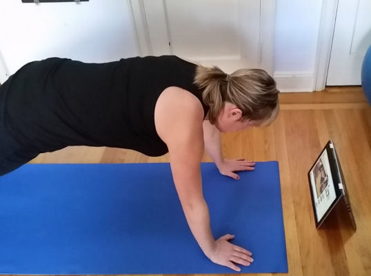 Yoga Made Easy with my 2 in 1