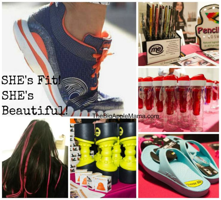 fitness and beauty gift ideas 2016