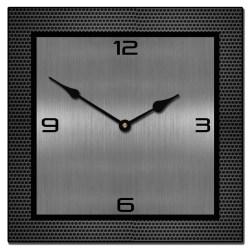 Small Crop Of Classy Wall Clocks