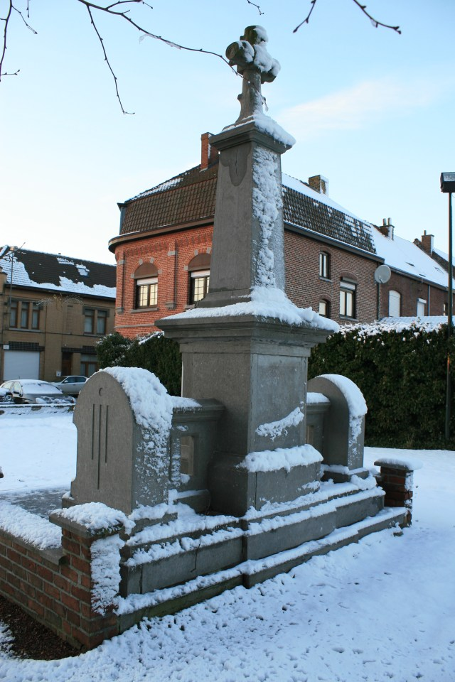 Ten Brielen War Memorial