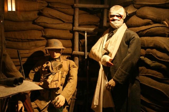 Ramparts Museum