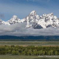 Jackson Hole, Grand Teton National Park.
