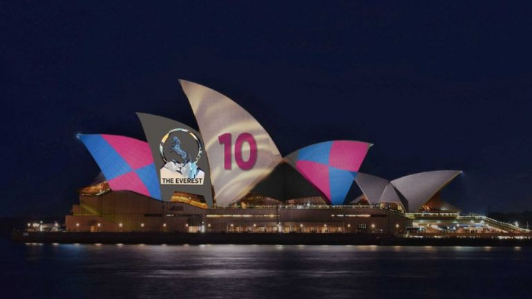 Light Based Protest To Fight Opera House Illumination Amid