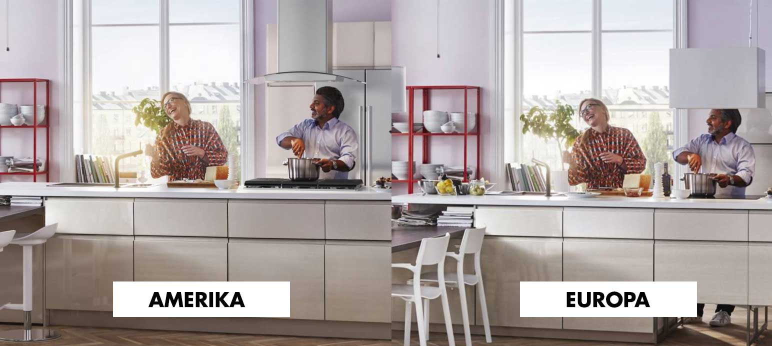 Stoelen Ikea Reclame 75 Van De Ikea Catalogus Is Nep The Big Story