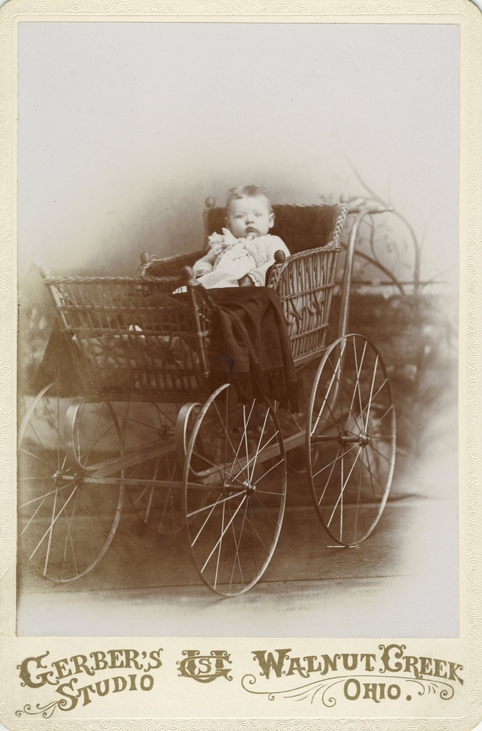 Orbit Stroller With Bassinet The Baby Stroller A Visual History