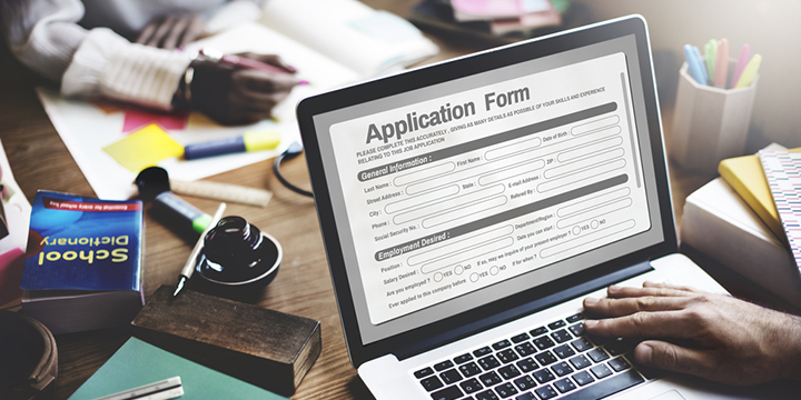 Understanding the Different Types of College Applications - The Biz