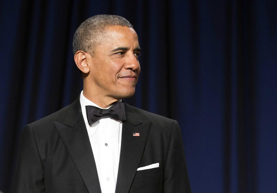 President Obama Finally Dresses the Part \u2013 Black Tie Blog
