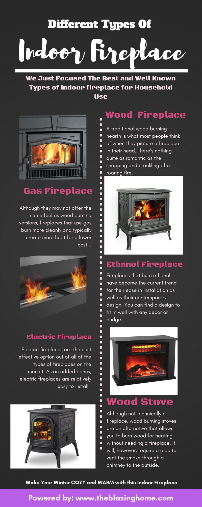 Gas Vs Electric Fireplace Pros And Cons Types Of Fireplace Available For Home Users
