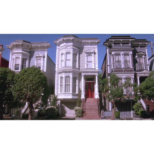 Medium Crop Of The House San Francisco