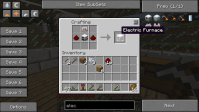 Furnace: How To Make A Furnace In Minecraft
