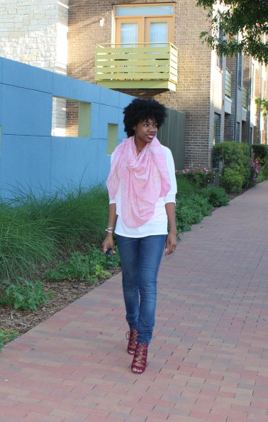 Spring Style. Pink.2