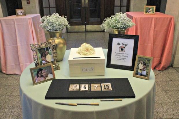 Atlanta Travel - Wedding