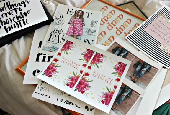gallery wall printables