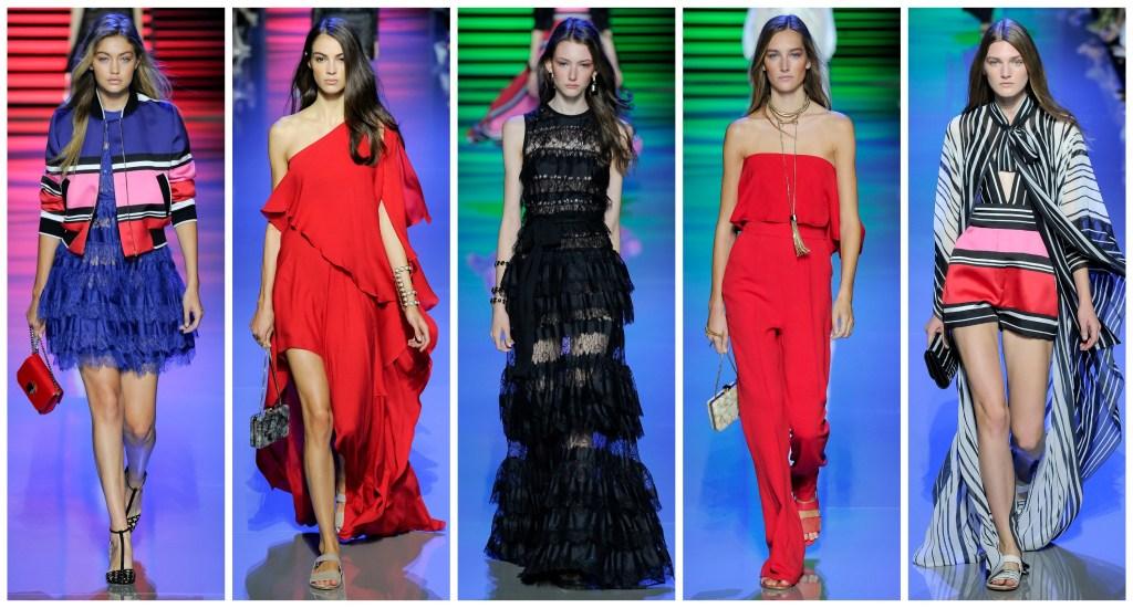 Elie Saab, Elie Saab runway, Elie Saab Spring 2016, Paris Fashion Week, PFW, Elie Saab fashion week, Elie Saab runway show