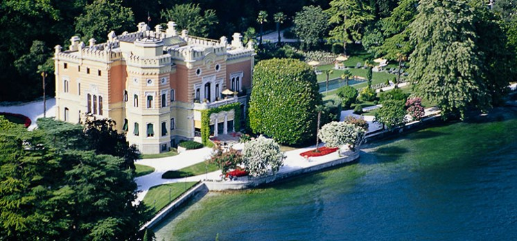 Villa Feltrinelli 1