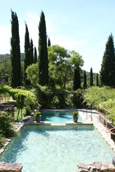 Provencal garden 4