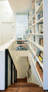 Picture courtesy of  Houzz
