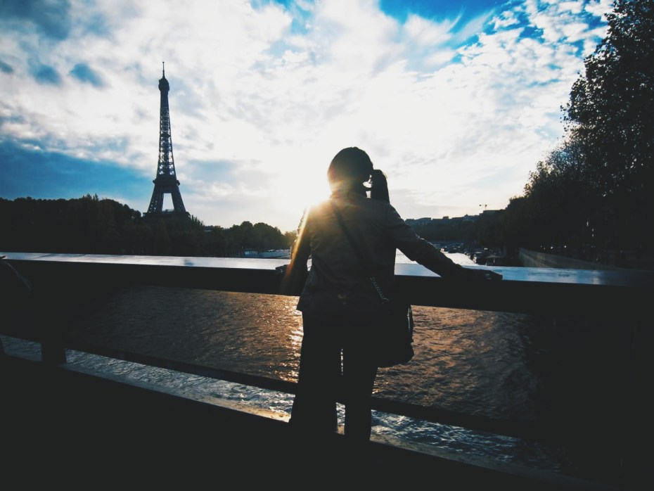 Paris, France   TheBlogAbroad.com