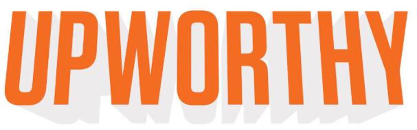 Upworthy Logo | TheBlogAbroad.com