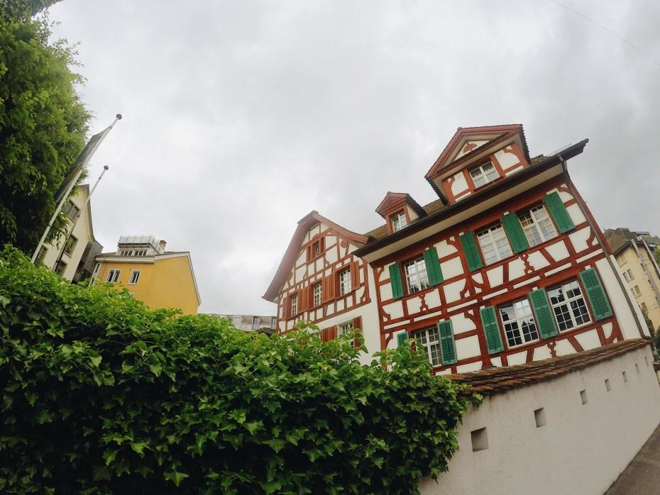Lucerne, Switzerland | TheBlogAbroad.com