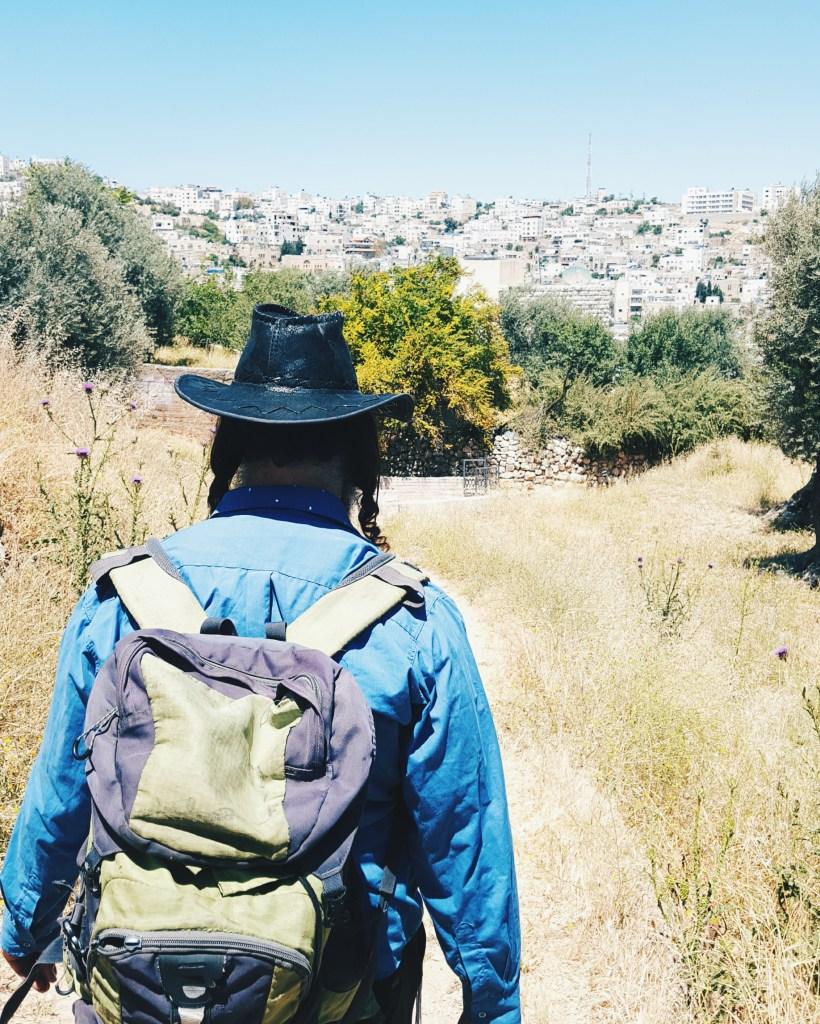 Jewish Guide | TheBlogAbroad.com