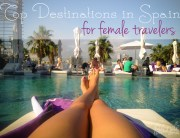 Top Destinations in Spain for female travelers