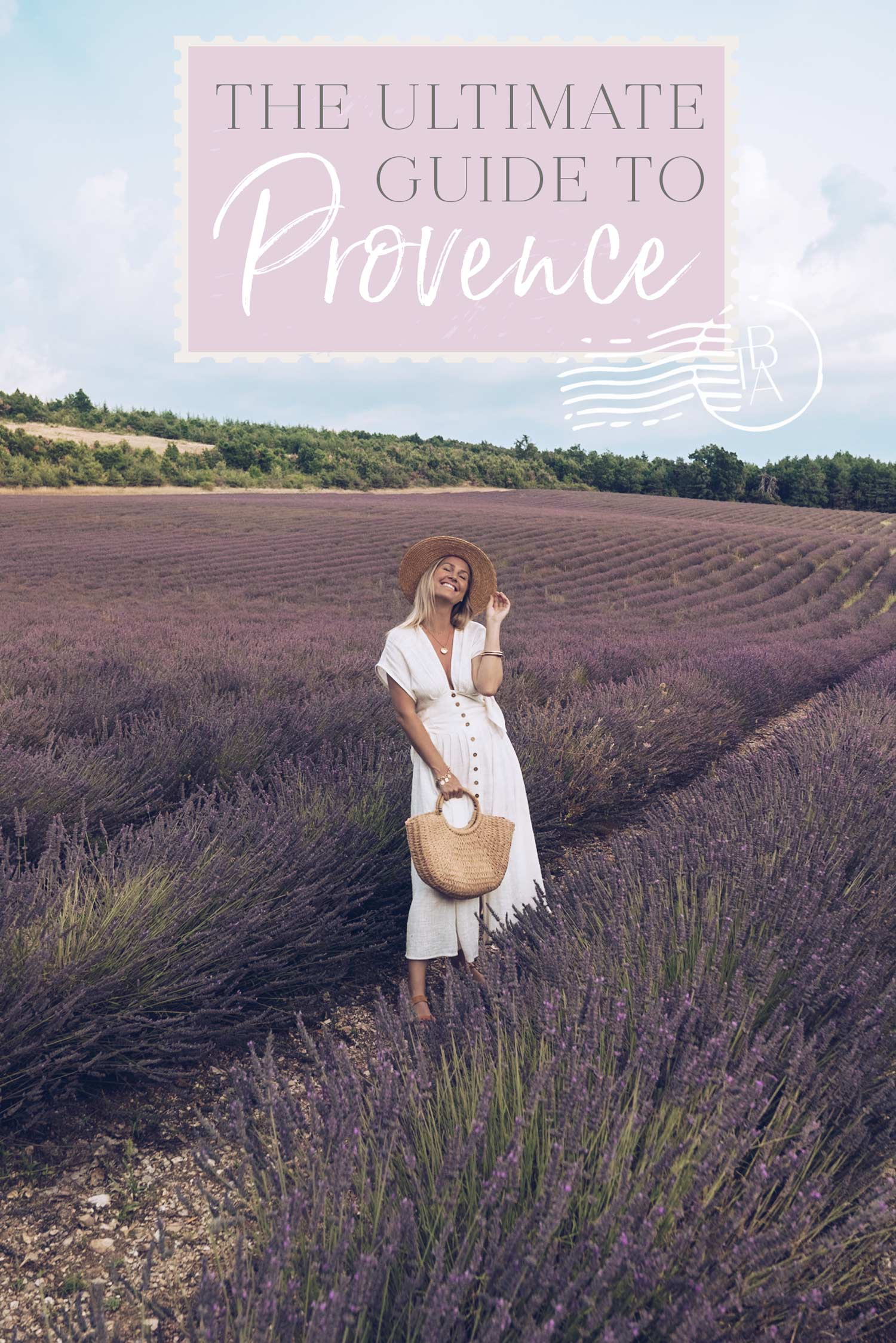 Region De La Provence The Ultimate Guide To Provence The Blonde Abroad