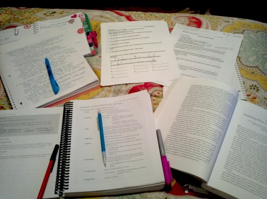 Homework feb 14