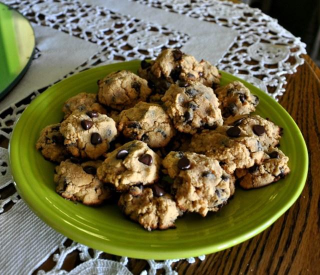 coconut flour cookies jun 19