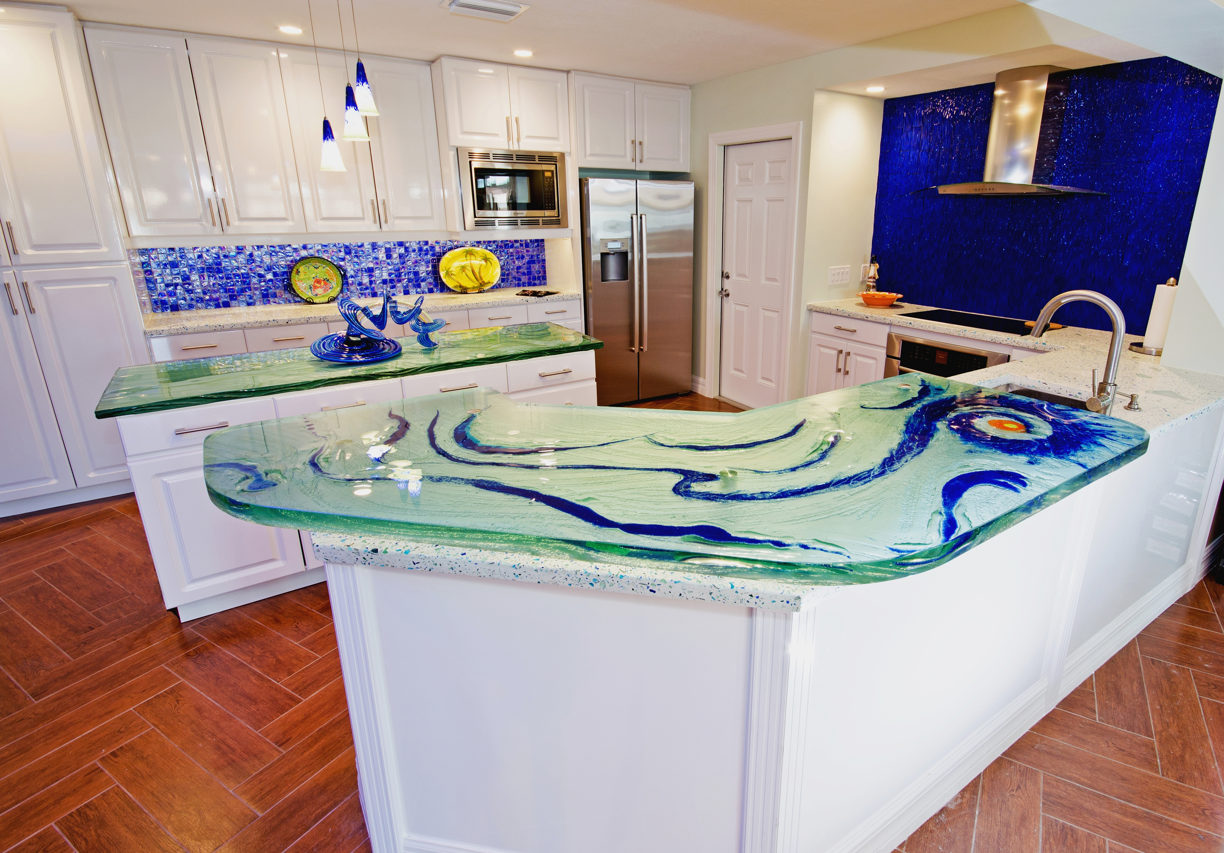 Concrete Countertop Manufacturers Downing Designs Video And Image Gallery Proview