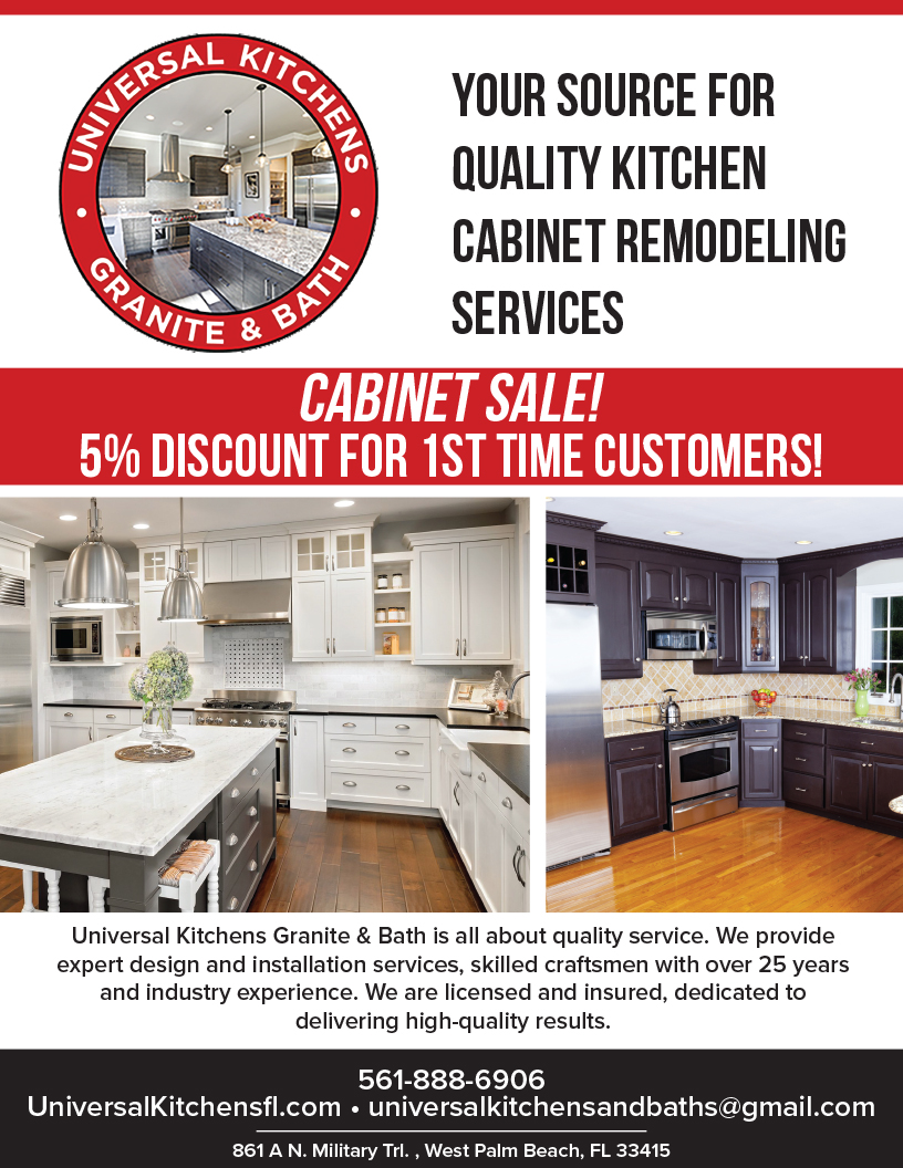 Commercial Kitchen Cabinets In Florida South The Blue Book Building And Construction Network